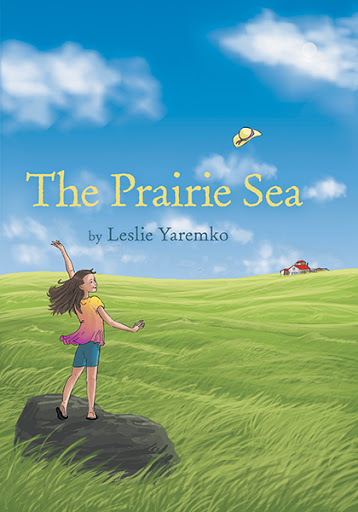 The Prairie Sea