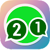 2 whatsapp accounts pro guide