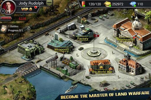Tank Commander - English 1.1 Screenshots 5