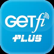GetFi Plus Mobile App