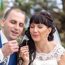 Wedding photographer Roman Ignatenko (cab50). Photo of 03.06.2015