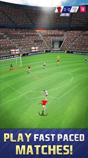 Soccer Star Goal Hero: Score and win the match 1.6.0 screenshots 16