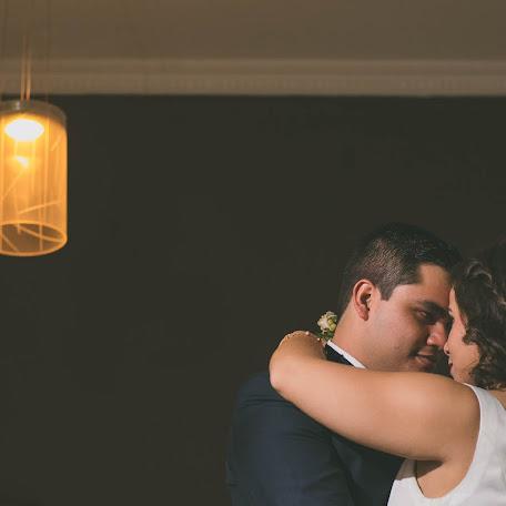 Fotógrafo de bodas Daniel Lossada (DanielLossada). Foto del 24.10.2017