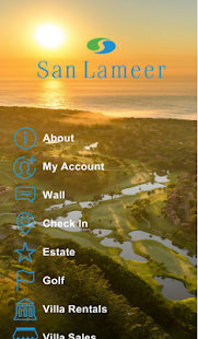 San Lameer- screenshot thumbnail