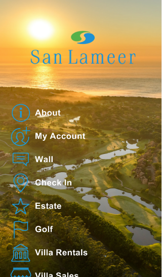 San Lameer- screenshot