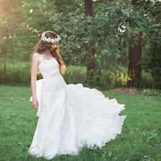 Wedding photographer Ekaterina Grachek (mishakim). Photo of 01.08.2015