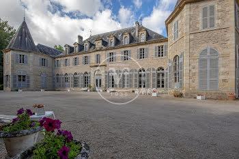 château à Orléat (63)