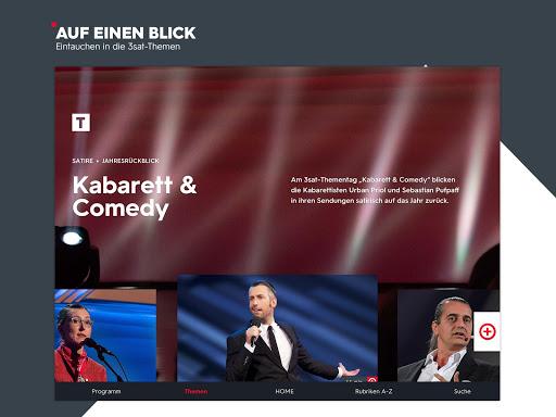 3sat-Mediathek screenshot 8