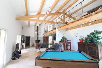 Maison 6 pièces 184,39 m2