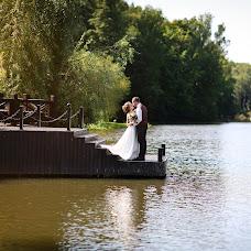 Wedding photographer Nataliya Mozzhechkova (natali90210). Photo of 27.10.2018