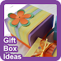 Attractive Gift Box Tutorials APK icon