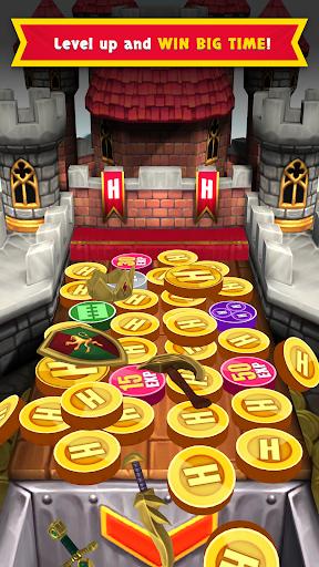 Huuuge Coin Machine: Idle Dozer  screenshots EasyGameCheats.pro 4
