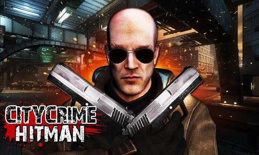 殺手:黑幫之戰 3D
