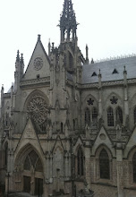 Photo: Amazing churches in the capital city.