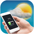 Solar Battery Charger XL Prank apk