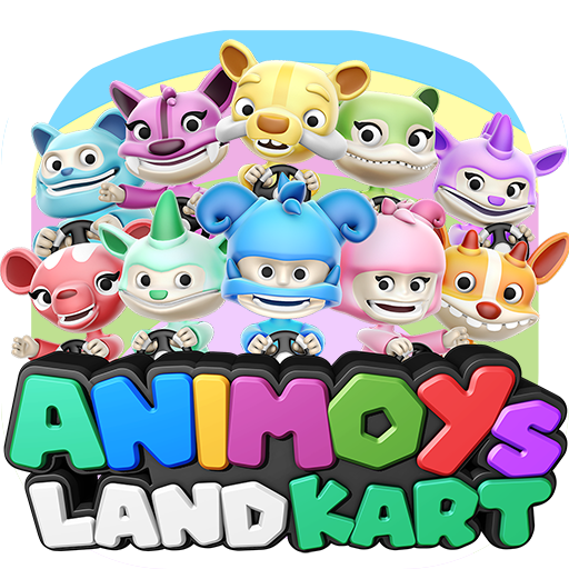 Animoys Land Kart file APK Free for PC, smart TV Download