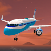 Air Plane Flight Simulation : Impossible Landings