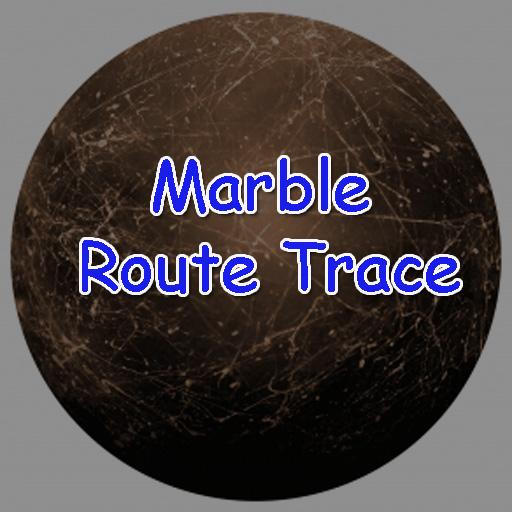 Marble Route Trace