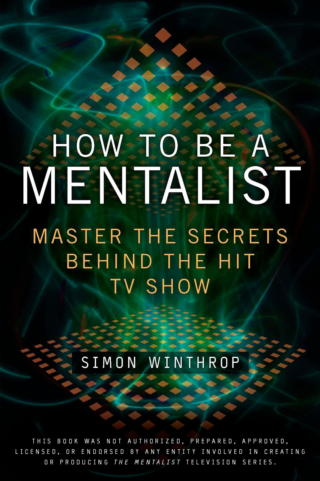 how to be a mentalist book
