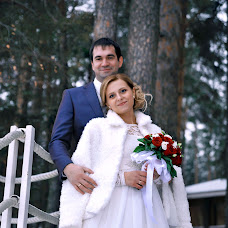 Wedding photographer Mariya Istyukova (missislose). Photo of 24.11.2015