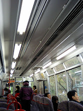 Photo: パノラミック電車『きらら』