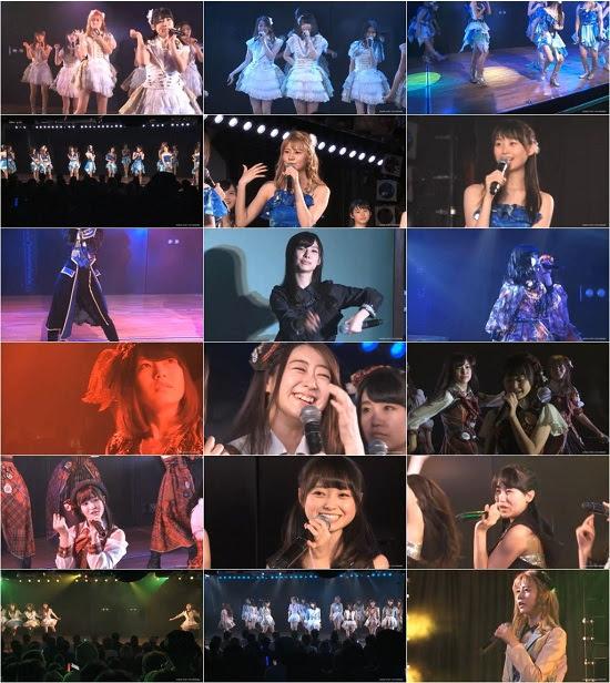 (LIVE)(公演) AKB48 田中将大 「僕がここにいる理由」公演 151112