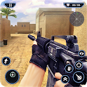 Anti-Terrorism Sniper SWAT Shooter Strike Fire icon