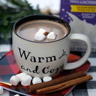 Quiet Evening Hot Cocoa