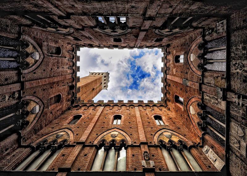 Ecco la torre! di Diana Cimino Cocco