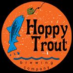 Logo for Hoppy Trout