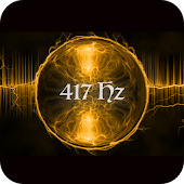 Solfeggio 417 Hz Healing - Cleanse past trauma