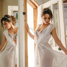 Wedding photographer Ekaterina Sipacheva (katosu). Photo of 16.02.2018