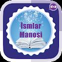 İsmlar Manosi - узбек исм
