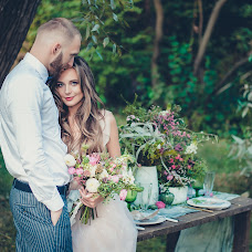 Wedding photographer Anatoliy Atrashkevich (Anatoli-A). Photo of 19.10.2015