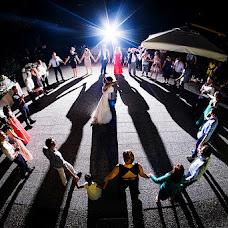 Wedding photographer Diego Miscioscia (diegomiscioscia). Photo of 29.10.2018
