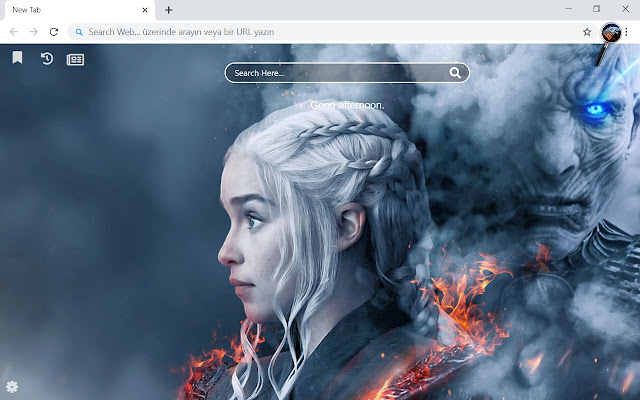 Game Of Thrones Hd Wallpapers New Tab