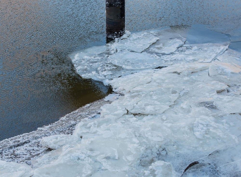 Russia's permafrost is thawing out, and not in a good way