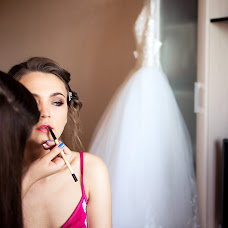 Wedding photographer Liliya Abzalova (Abzalova). Photo of 26.08.2016