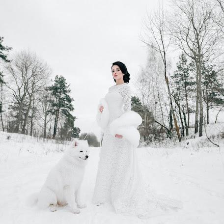 Свадебный фотограф Андрей Занковец (zankovets). Фотография от 08.12.2017