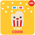 POPCORN TIMES: Watch Movie Online And TV Show GUIA APK