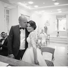 Wedding photographer Andrey Gurev (guriew). Photo of 12.03.2016