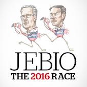 Jebio App 1.0.1