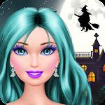 Halloween Makeover FULL Icon
