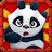 Panda Run logo