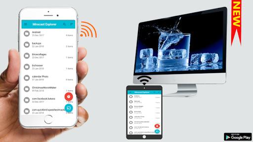 Video & TV Miracast – miracast display screen 1.12.3 screenshots 3