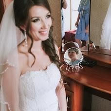 Wedding photographer Elina Urazmanova (okboss). Photo of 28.08.2017