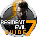 Guide For Resident Evil 7 icon