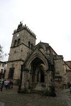 Photo: Eglise do Oliveira