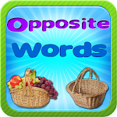 Opposite Words - Fun Learning