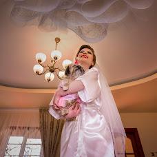 Wedding photographer Nicu Ionescu (nicuionescu). Photo of 22.04.2018